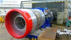 วิศวกรเมืองผู้ดี โชว์เครื่องยนต์เจ็ทระดับเทพ ใช้เวลาบินรอบโลกแค่ 4 ชั่วโมง