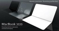 MacBook 2020 สุดยอดนวัตกรรมโน้ตบุ๊คแห่งอนาคตที่ใครก็อยากได้!