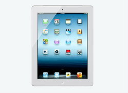 iPad ตีตลาดใหม่ได้อีกแล้ว อุรังอุตังวัยรุ่นก็ชอบ iPad