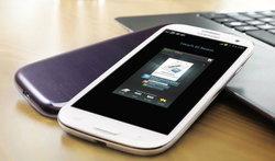 [พรีวิว] Samsung Galaxy S 3 (III) I9300 สุดยอดแอนดรอยด์โฟนตัวล่าสุด