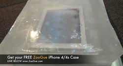 เชื่อหรือไม่ New iPad แช่แข็ง 0 องศายังใช้งานได้ปกติ! (มีคลิป)