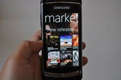 ไมโครซอฟท์ (Microsoft) ประกาศให้ผู้ใช้งาน Windows Phone อัพเดทเป็นเวอร์ชั่น 7.5 (Mango) ก่อนจะใช้งาน