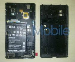ภาพหลุด LG LS970 Eclipse 4G สมาร์ทโฟนระดับ Quad-core พร้อมแบตเตอรี่สุดอึด 2100 mAh