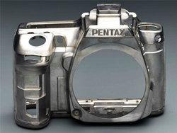 Pentax ลือว่าจะมีกล้องรุ่นใหม่ออกมาอีกในปีนี้