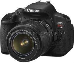 ภาพแรก Canon EOS 650D หลุดก่อนเปิดตัว คลิกเข้ามายลโฉมก่อนได้ครับ
