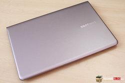 รีวิว Samsung Series 5 Ultra : อัลตร้าบุ๊ค (Ultrabook) ระดับกลาง