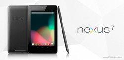 Nexus 7  เปิดตัวอย่างเป็นทางการแล้ว