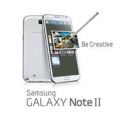 เปิดตัวแล้ว Samsung Galaxy Note II (2)