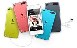 iPod touch 5th-Gen: iPhone 5 แบบไม่มีโทรศัพท์ ทางเลือกในราคาต่ำหมื่น