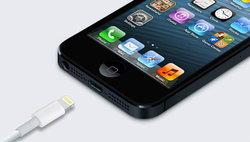 Lightning connector : สายเชื่อมต่อแบบใหม่ กับปัญหาใหญ่ที่ Apple คาดไม่ถึง