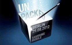 อัพเดทข่าวล่าสุดเกี่ยวกับ Samsung Galaxy Note II (Samsung Galaxy Note 2)