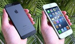 MockUP iPhone 5 แบบใหม่ล่าสุด!!