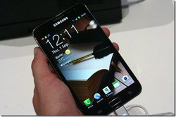 CPU แรงกว่า S III! Samsung Galaxy Note 2 โชว์คะแนน Benchmark อย่างเทพ!