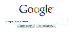 """พนักงาน Google """"ตาย""""จะได้อะไรบ้าง?"""