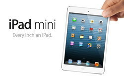 iPad mini เปิดตัวแล้ว สรุปสเปค และราคา iPad Mini ล่าสุด