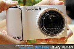 พรีวิว (Preview) สัมผัสแรก Samsung Galaxy Camera