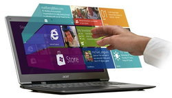 Windows 8 Gesture Suite ชุดโปรแกรมสั่งงานคอมพิวเตอร์ด้วยการปาดอากาศ !!!