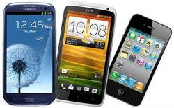 หุ้น Apple ดิ่งหลัง iPhone 5 ไม่เข้าเป้า