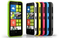 โนเกียเปิดตัว Nokia Lumia 620 สีสันสดใสราคาโดนใจ