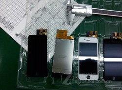 อุ๊ปส์ !! iPhone 5S จาก Foxconn