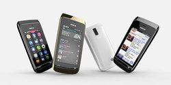 Nokia Asha 310 ฟีเจอร์โฟน รุ่นเล็ก รองรับสองซิม