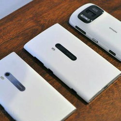 """Nokia Laser"" จะเหนือกว่า Lumia 920?"