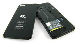 รีวิว BlackBerry Z10 แล้วคุณจะหลงรักมัน !!