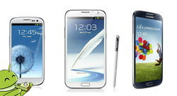 Galaxy S4,S3..เตรียมอัพ Android 5.0