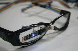 Baidu ซุ่มทำ Eye คู่แข่ง Google Glass