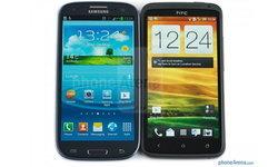 ทางการไต้หวันสั่งสอบสวนซัมซุง กรณีโฆษณาโจมตี HTC One