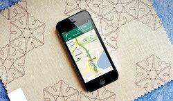 Google อัพเดตแผนที่ในไทยชุดใหญ่