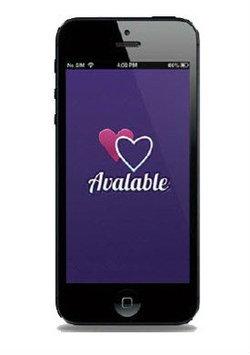 "[App]Avalable ""เดทดีๆ ทุกที่ทุกเวลา"""