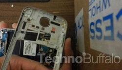 ชำแหละ !! Galaxy S4 ก่อนขายจริง