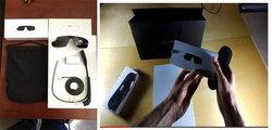 แกะกล่อง Google Glass พร้อมวิดีโอตัวอย่างจากแว่นรุ่น Explorer Edition