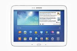 """ซัมซุงเปิดตัว Galaxy Tab 3 รุ่น 8"""" และ 10.1"""" เริ่มขายมิถุนายนนี้"""
