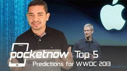 5 สิ่งที่นักวิเคราะห์ประเมินว่ามันจะมาในงาน Apple WWDC 2013