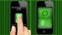 iPhone 5S (ไอโฟน 5S) ฝังเซนเซอร์สแกนลายนิ้วมือ ไว้ใต้หน้าจอ [ข่าวลือ]