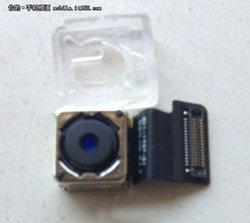 iPhone ราคาประหยัด  มาพร้อมกล้องความละเอียด 8 ล้านพิกเซล เท่า iPhone 5