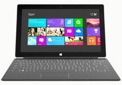 ไมโครซอฟท์เปิดตัว Surface 2 และ Surface Pro 2: แรงขึ้น บางเบาลง คีย์บอร์ดมีไฟในตัว
