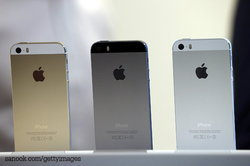 สถิติใหม่! แอปเปิลขาย iPhone 5s/5c ได้ 9 ล้านเครื่องใน 3 วัน, iOS 7 อัพเดตแล้ว 200 ล้านเครื่อง
