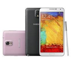 Samsung Galaxy Note 3 เปิดตัวอย่างเป็นทางการแล้ว