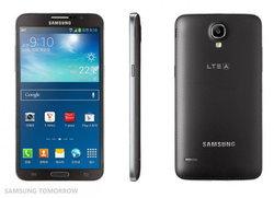 Samsung  Galaxy Round สมาร์ทโฟนจอโค้งงอ ตัวแรกของโลก