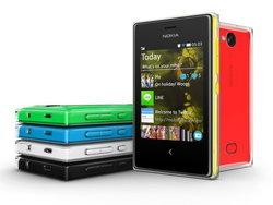 Nokia Asha 500, Asha  502 และ Asha  503  เปิดตัวอย่างเป็นทางการแล้ว
