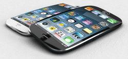 [ข่าวลือ] ไอโฟนรุ่นต่อไปมีสองรุ่น ขนาดจอ 4.7 กับ 5.5 นิ้ว
