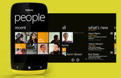 เผยภาพ Lumia 719C ที่ไม่เคยวางขายจริง