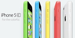 Foxconn หยุดผลิต iPhone 5C (ไอโฟน 5C) แล้ว [ข่าวลือ]
