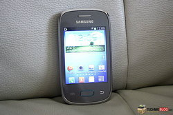 Samsung Galaxy Pocket Neo สมาร์ทโฟนราคาสุดคุ้ม ได้ทั้งแชท และโซเชียล สำหรับคนวัยมันส์เพื่อนเยอะ