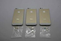 ภาพ iPhone 5S สีทอง Champagne Gold แบบชัดๆ มาแล้ว !