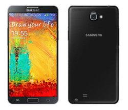 ยืนยัน Samsung Galaxy Note 3 มาพร้อม RAM 2.5 GB อาจมีรุ่นราคาถูกให้เลือก