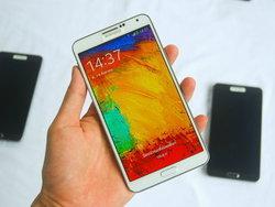 เคาะราคา Galaxy Note 3 - 23,500 บาท, Galaxy Gear - 8,900 บาท เริ่มขายปลายเดือนนี้